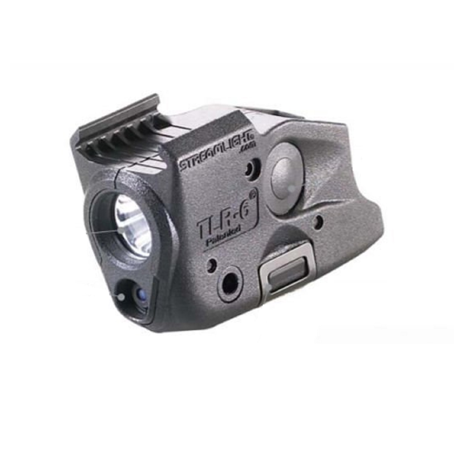 Streamlight 69291 TLR-6 Rail (SA XD) with white LED and red laser. Includes two by Streamlight