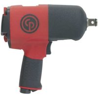 """CHICAGO PNEUMATIC CP8272-D 3/4"""" Pistol Grip Air Impact Wrench 1217 ft.-lb."""