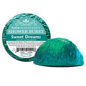 Hydra Shower Burst - Sweet Dreams Set Of 3