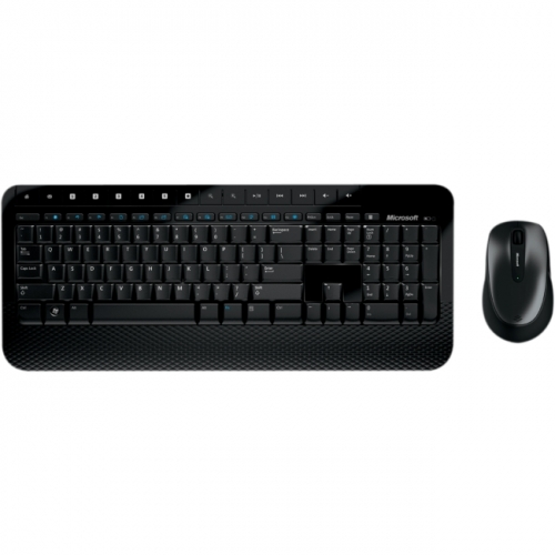 Microsoft Wireless Desktop 2000 Keyboard & Mouse