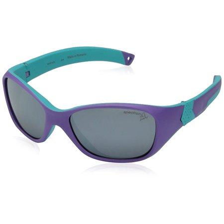 Julbo J3901226 Kid's Solan Spectron 4 Baby Sunglasses in Violet Frame Julbo Kids Sunglasses