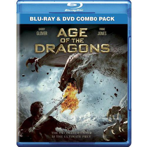 Age Of The Dragons (Blu-ray + DVD) (Widescreen)