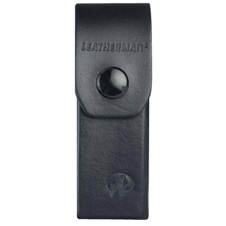 Leatherman Black Leather Rebar Sheath - 934825