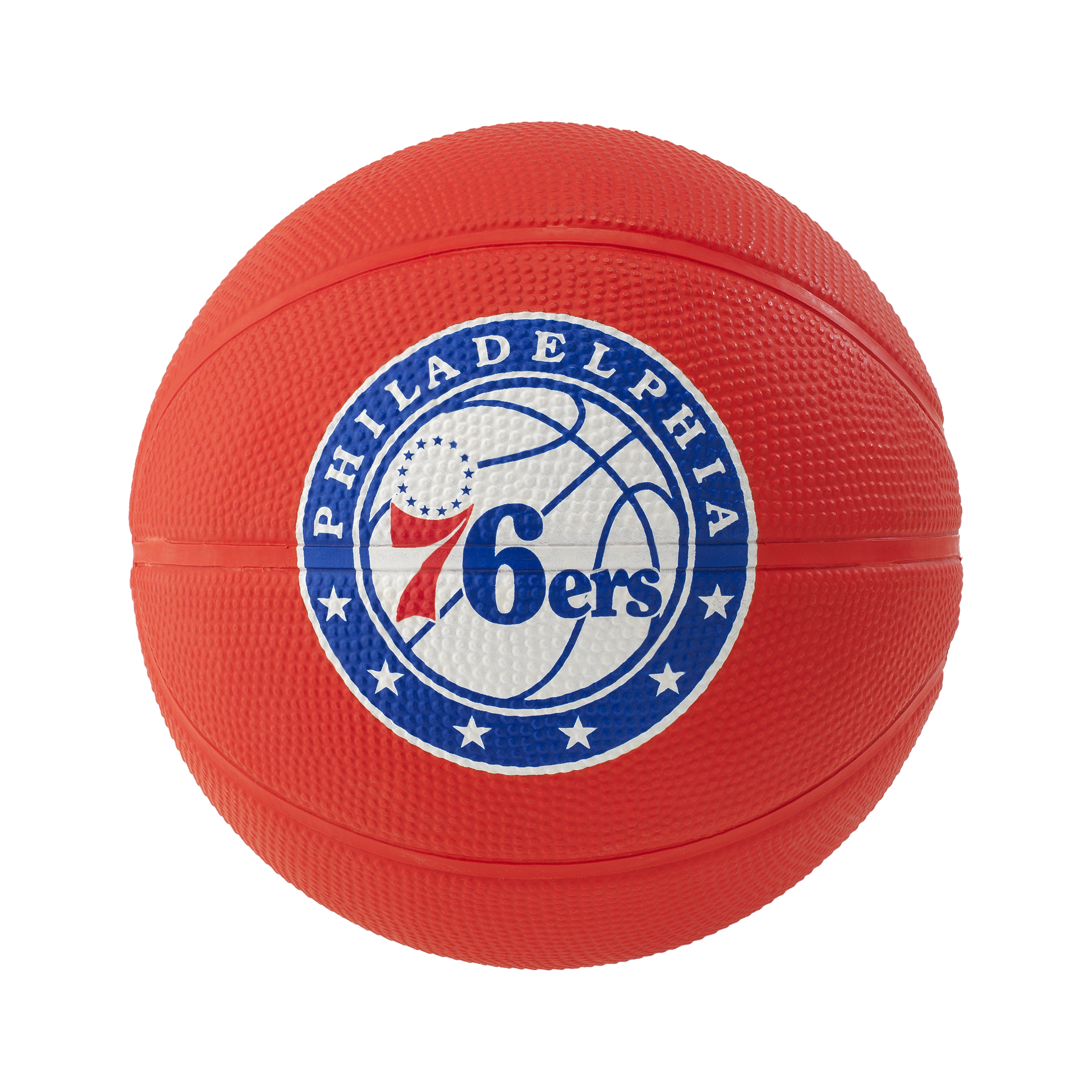 Spalding NBA Philadelphia 76ers Team Mini