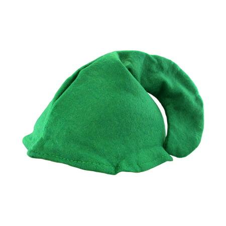 ec5f2dc4356 FunNY FASHION - Dwarf Gnome Hat Cotton Cap Costume Accessory Adult Child  One - Walmart.com