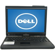 "Refurbished Dell Black 12.1"" Xt2 Laptop"