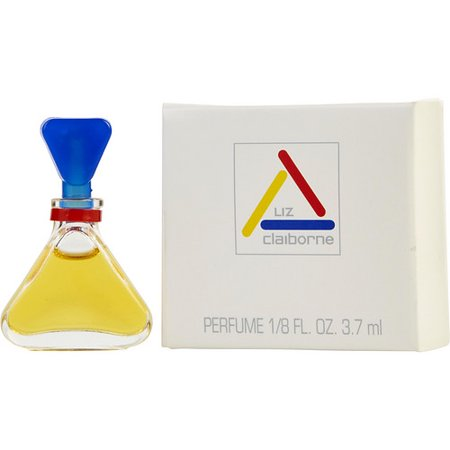 CLAIBORNE by Liz Claiborne - PERFUME .12 OZ MINI - WOMEN ()