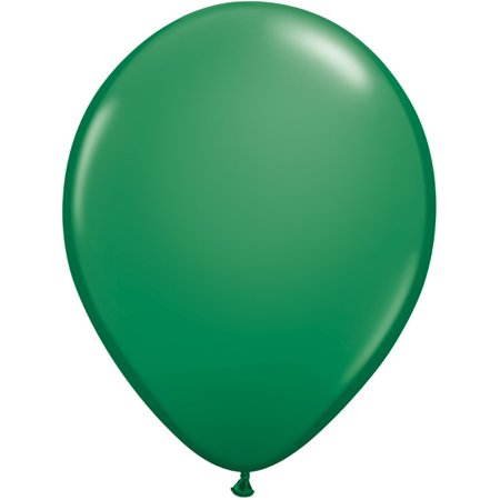 Qualatex Solid Color Standard Helium Quality 11