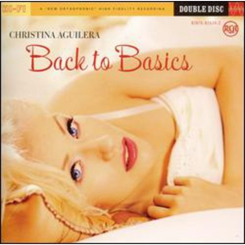 Back To Basics (Bonus Cd)