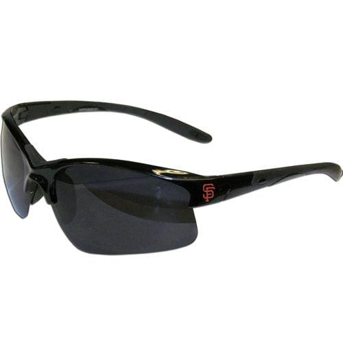 San Francisco Giants Official MLB Blade Sunglasses by Siskiyou 157141