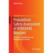 Probabilistic Safety Assessment of WWER440 Reactors - eBook