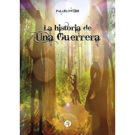 La historia de una guerrera - eBook - La Historia De Halloween
