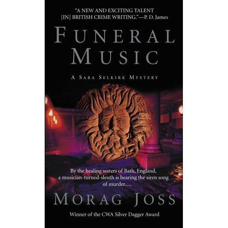 Funeral Music : A Novel](Halloween Funeral Music)