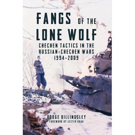 Fangs of the Lone Wolf - - Wolf Fangs