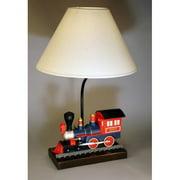 Judith Edwards Designs Train 20'' Table Lamp