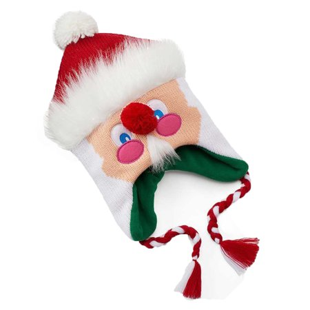 70703264a1b Christmas Holiday Spirit Adult Unisex Funny Joke Hats One Size - Walmart.com