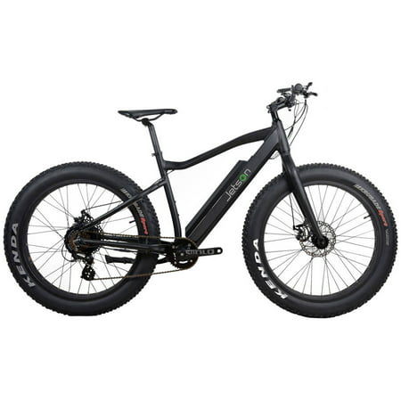 Jetson Hummer Electric Bicycle