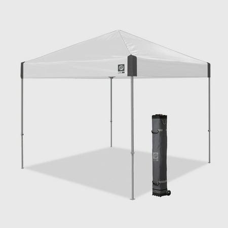 E-Z UP® Ambassador™ Instant Shelter®, 10' x 10', White