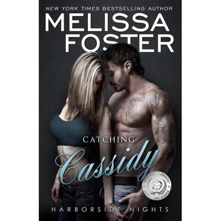 Catching Cassidy (Harborside Nights, Book 1) New Adult