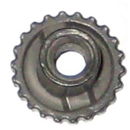 Porter Cable 59380/59381 Hinge Butt Template Replacement Nut # 857990