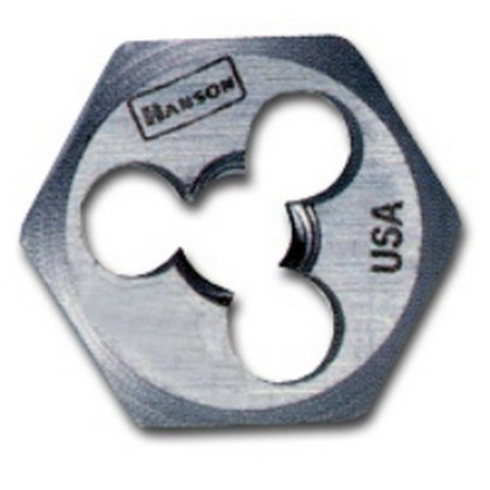 Irwin 6418 High Carbon Steel Hexagon 1