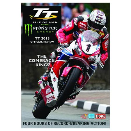 Get Isle of Man TT Review 2015 (2015) Before Too Late