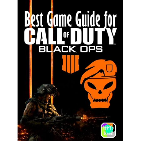 Best Game Guide for Call of Duty Black Ops IIII -