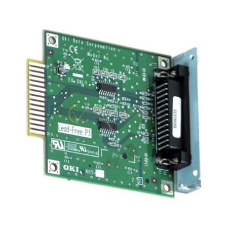 Oki RS-232C Serial Card Interface for ML300T, ML400, ML600 (Rs 232c Data Interface)