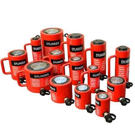 Ton Ram Pickup - 50 Ton Hydraulic Cylinder 5.90