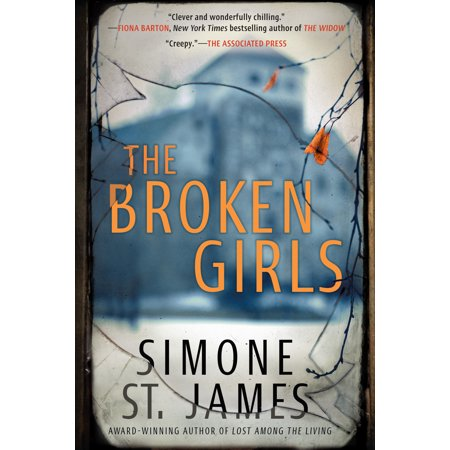 The Broken Girls (Beware Of The Woman With A Broken Heart)