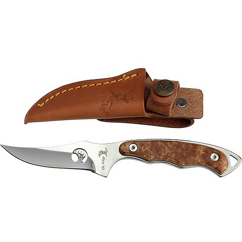 Elk Ridge ER-059 Fixed Blade Knife 7 In Overall