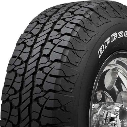 BFGOODRICH RUGGED TERRAIN T/A Light Truck & SUV Tire - 275/60-20 114T