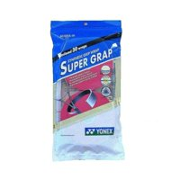 Yonex Super Grap Tennis Overgrip 30 pack - Choice of 4 colors