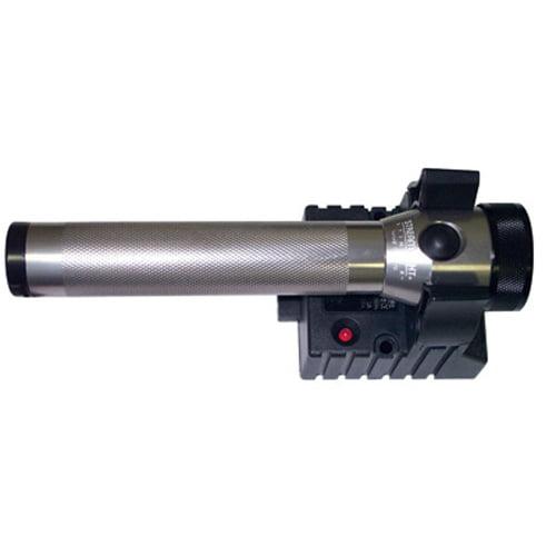 Streamlight 75081 Titanium Stinger Flashlight AC DC by Streamlight