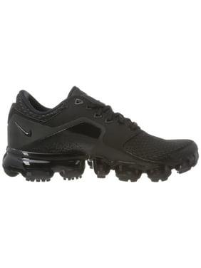 Black Nike Boys Athletic Shoes