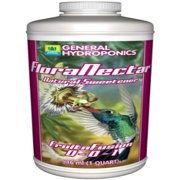 General Hydroponics Flora Nectar Fruit-n-Fusion Sweetener Fertilizer, 1-Quart