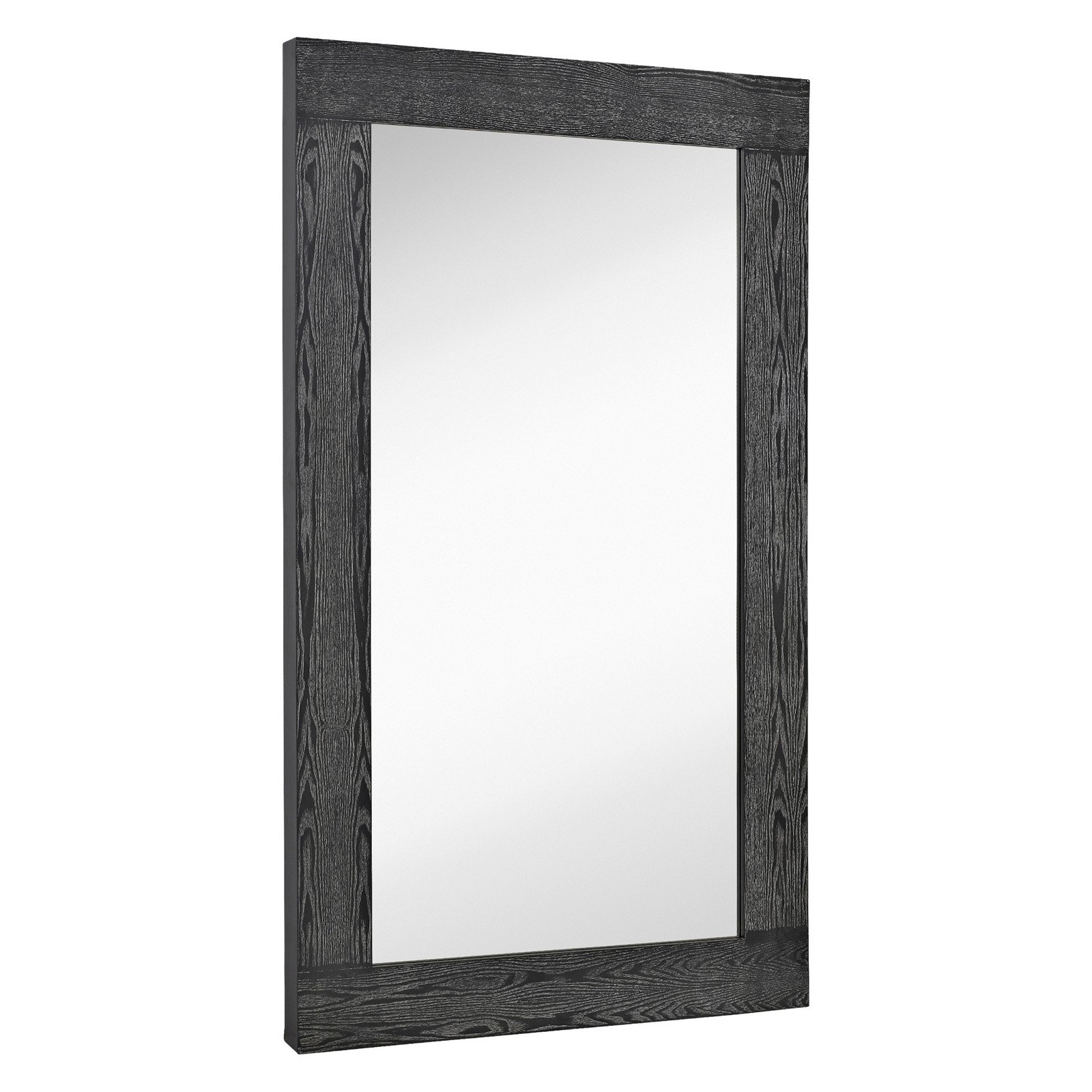 Majestic Oversized Modern Rectangular Wall Mirror Panel by
