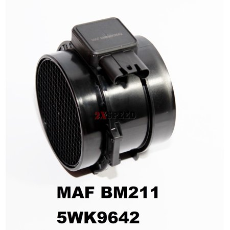Mass Air Flow Sensor fit BMW 04-05 325 330Ci 03-06 325Ci 03-05 325i 02-03