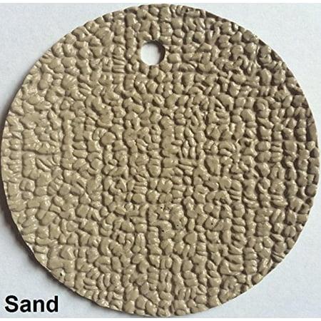 MariDeck Marine Vinyl Flooring - 8.5' Wide - 34 mil. (Sand, 8.5' x 25')