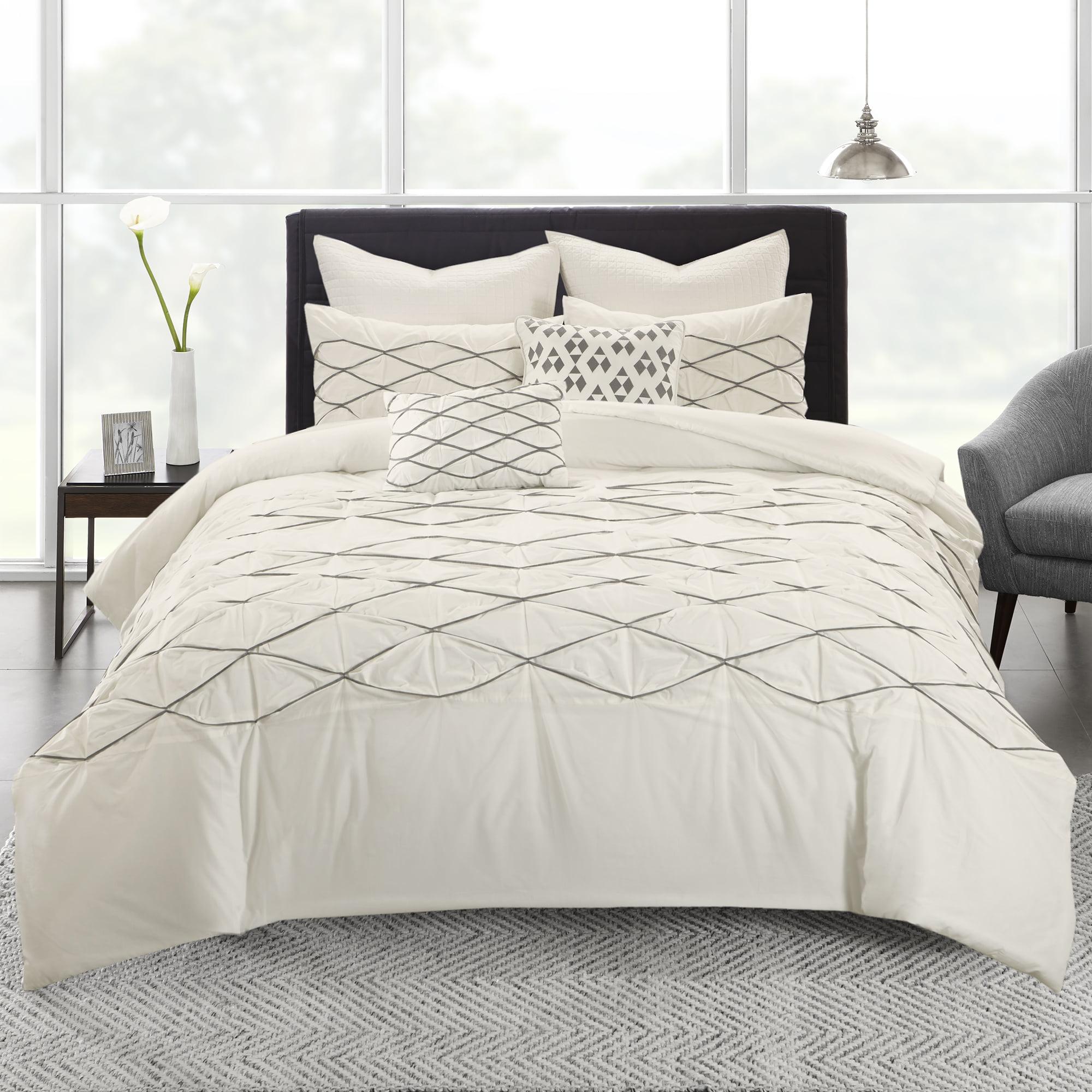 Home Essence Apartment Carlisle Cotton Duvet Cover Set