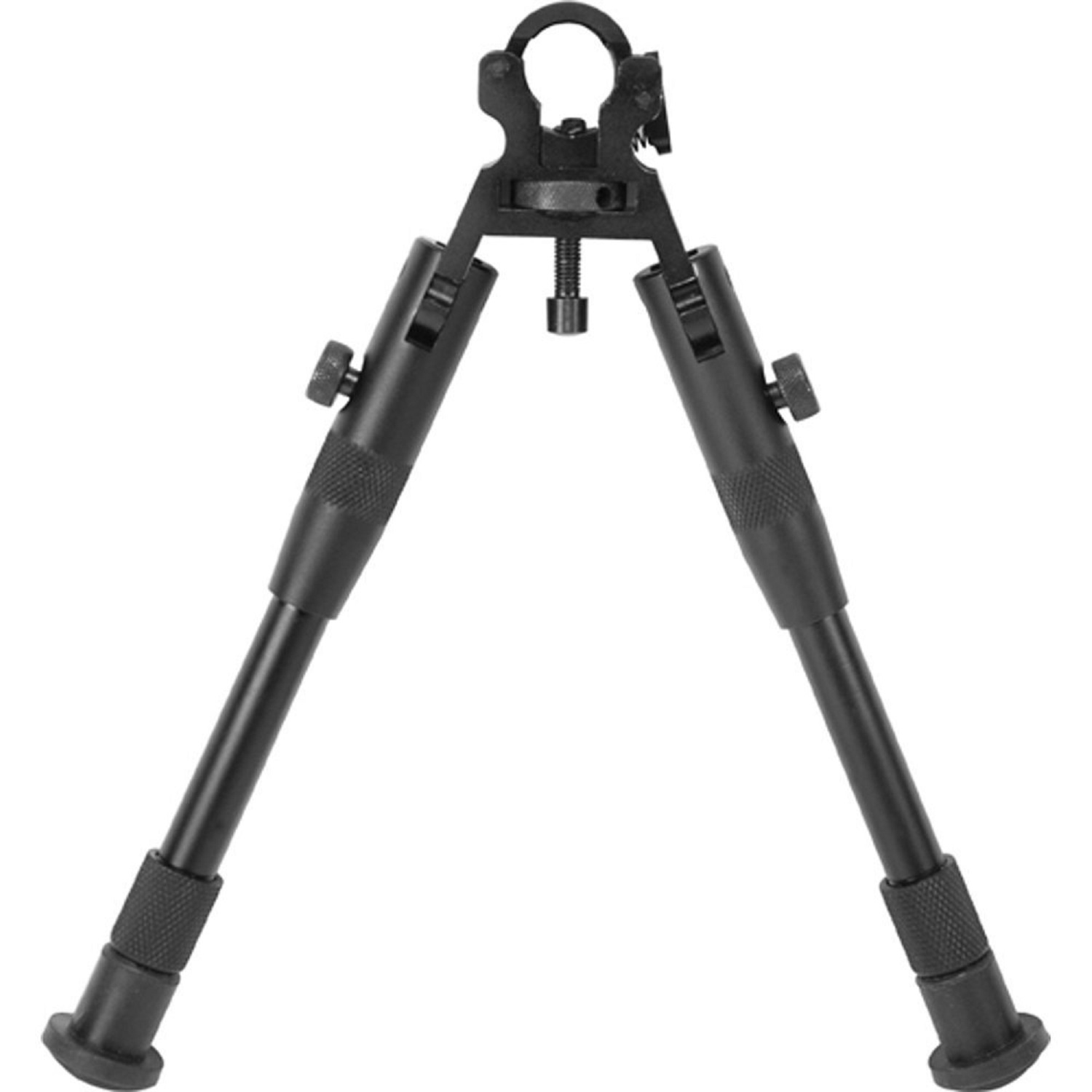 Barska Optics Barrel Clamp Bipod Medium Height