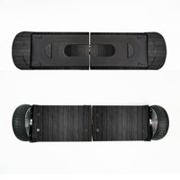 MightySkins Skin Compatible With Swagtron T8 Hoverboard - Barn Wood | Protective, Durable, and Unique Vinyl Decal wrap cover | Easy To Apply, Remove, and Change Styles | Made in the USA
