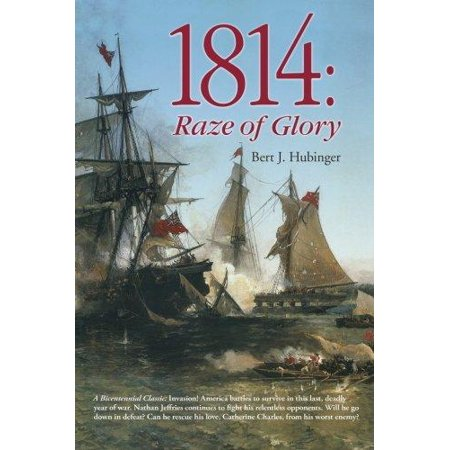 1814  Raze Of Glory