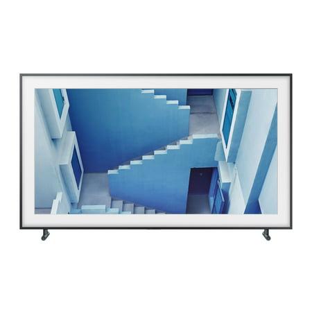 Samsung 43   Class Frame 4K  2160P  Smart Led Tv  Un43ls003