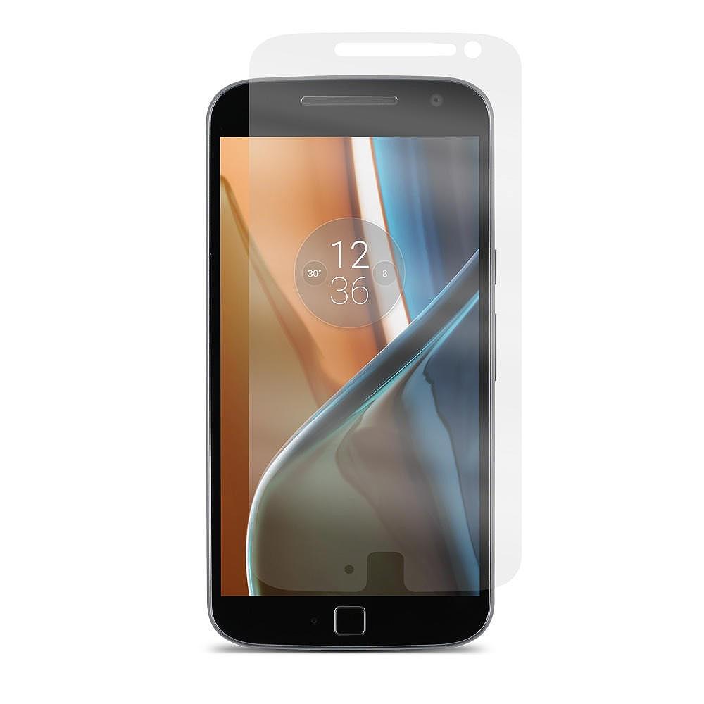Arc® Motorola Moto G 4th Gen; G4 Plus; XT1625; 1644 Tempered Glass Screen Protector