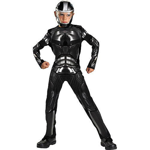 Child GI Joe Rise of Cobra Duke Classic Costume
