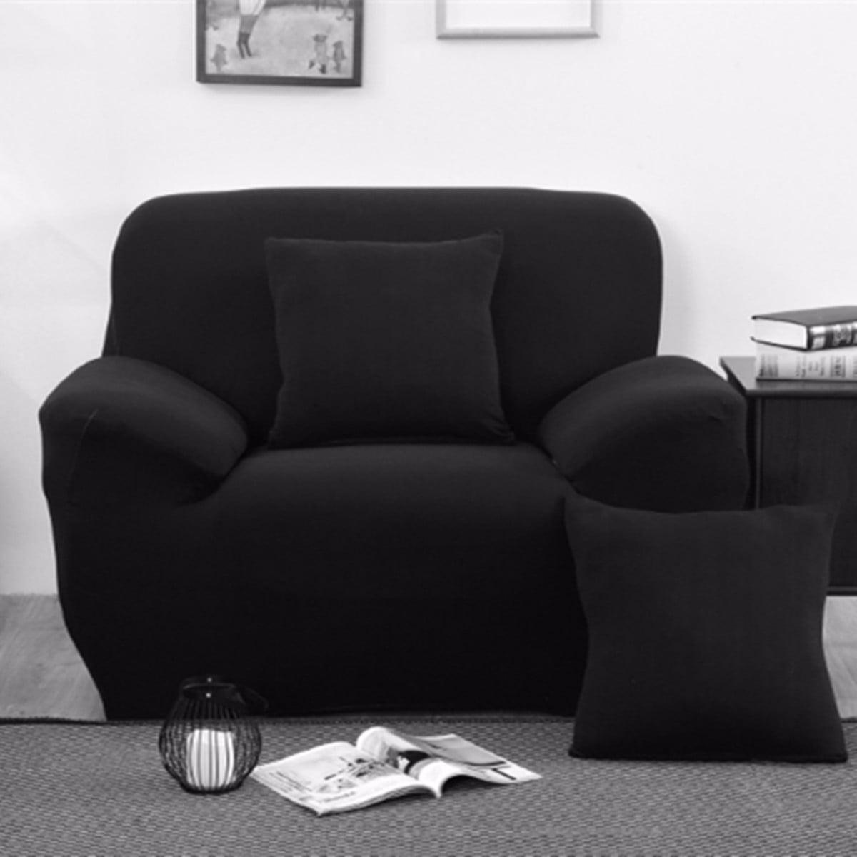 Fesselnde Sofa Ecke Beste Wahl Elastic Stretch Fabric Furniture Slipcover Pet Dog