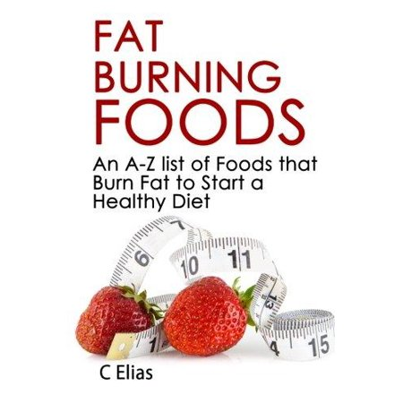 Fat Burning Foods - image 1 of 1