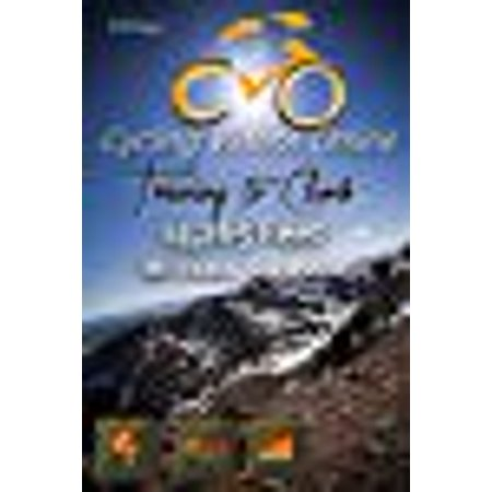 Training to Climb! 14,285 Feet Mt Evans Colorado. (DVD) Virtual Indoor Cycling Training / Spinning Fitness and Workout