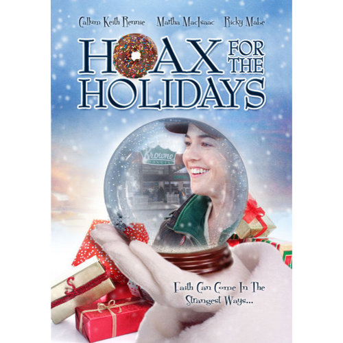HOAX FOR THE HOLIDAYS (DVD) (DVD)